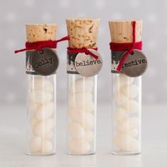 Festive Favors Project