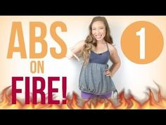 Side Abs Leg Lift - 10 Crunch-Free Moves for Killer Abs - Shape Magazine - Page 3