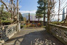 Villa Voltiana is one of Lake Como's the most unique and historic Luxury Villas.