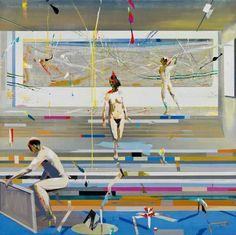 El juego de Alfonso Albacete - hoyesarte.com Nicolai Fechin, Dimitra Milan, Yellena James, Honours Degree, University College London, Fine Arts Degree, Live Model, Oil Painters, Australian Artists