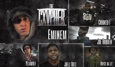 With Shady Records bringing us a new album later this month, we have been receiving new material from Eminem and his label-mates. Today he rounds up King Crooked, Joe Budden, Yelawolf, Joell Ortiz,...