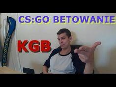 CS:GO BETOWANIE KGB Wygrywa i nagrywa oszusta