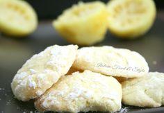 #biscotti #limone #food #foodblogger #recipe #dessert