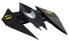 It really flies! #DCSuperHeroesOrigami #Batmanday
