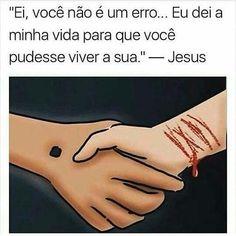 Amém. _________________________ Deixe o seu amém Marque um amigo Compartilhe essa msg _________________________ #mais_que_evangelicos #tenhafé #amém #naodesista #VaiValerAPena #Deuséamor #JesusTeAma #DeusNoComando #DeusNoControle #Deus #Jesus #EspiritoSanto #God #Dios #JesusChrist #Christ #paz #gratidão #amor #love #esperança #jovem #gospel #cristão #frases #like #DeusEstaNoControle #oração #igscomproposito #biblia Broken Soul, Jesus Freak, Abusive Relationship, Daughter Of God, Jesus Loves Me, Sad Girl, Quotes About God, God Is Good, Healthy Relationships