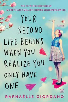 Your Second Life Begins When You Realize You Only Have Onegoodhousemag