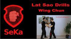Lat Sao Drills - Wing Chun (Trainingseinblick)