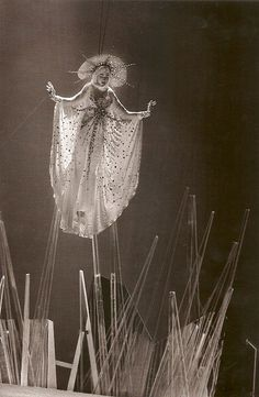 Thierry Mugler, La Madone (The Madonna)