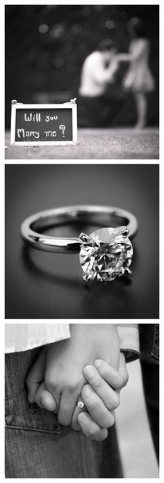 This classic white gold solitaire engagement ring setting lifts the diamond into the light for unequaled brilliance. A platinum four or six prong setting secures your choice of center diamond.
