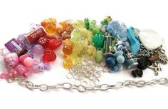 Hey, I found this really awesome Etsy listing at https://www.etsy.com/ru/listing/95781737/gumball-charm-bracelet-kit-create-your