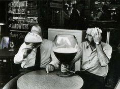 vintage everyday: Belgian beer, 1971