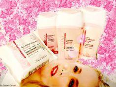 Clinians Dermocosmetique, linea di cosmetici per la pulizia delle pelli sensibili [REVIEW]