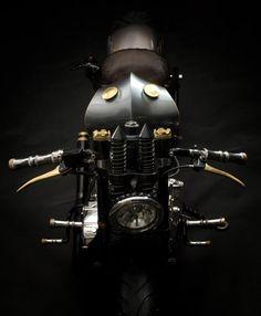 Gulail | Rajputana Custom Motorcycles