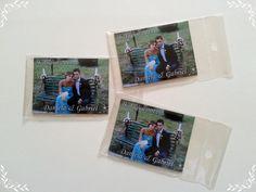Marturii magneti personalizati Gabriel, Polaroid Film, Atelier, Archangel Gabriel