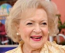 "Betty white should play ""merman"" for her ""moon pie"""