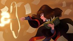 60 ideas harry potter art drawings character design hermione granger for 2019 La Saga Harry Potter, Harry Potter Universal, Harry Potter Fandom, Harry Potter Characters, Harry Potter Hogwarts, Albus Dumbledore, Harry Potter Drawings, Yer A Wizard Harry, Hogwarts Mystery