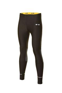Zondo Active Running Tights (Slate Grey)