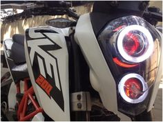 HID Xenon Projector Lighting for Motorcycles; All You Need to Know!