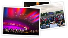 Symphony on the Prairie - Conner Prairie Interactive History Park