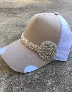 Custom Made Hats, Etsy