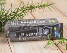 #ItTipTuesday: Did you know that rosemary can help to moisturize, tone, and fight off skin-damaging free radicals? Good thing it's one of the beautifying botanicals found in RepairAge! #Skincare Http://changeyourlifepraymohr.myitworks.com