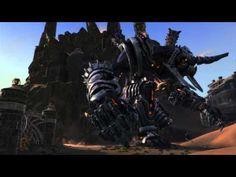 Rift Storm Legion Colossus Battle