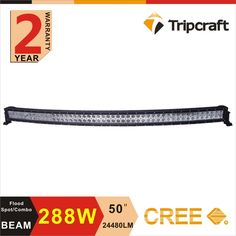 155.15$  Buy now - http://ali4an.shopchina.info/1/go.php?t=32616293850 - High Power 288w curved Led Light Bar Car LED Driving Offroad Ramp Light  #magazineonlinebeautiful