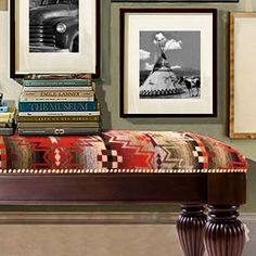 The MADRAS BENCH - the Stuart Membery Furniture & Home Collection is inseparable from the efforts of artisans whose passion to create #timelessfurniture endures #heirloomfurniture #sustainablemahogany #colonialfurniture #shoponline #shipworldwide ✈📦 @stuartmemberyhome