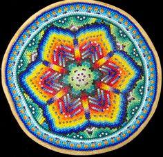 www.artesaniasmarymar.com Huichol
