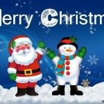 Merry Christmas 2015 Messages || Christmas 2015 Best Messages Here we are presenting the latest messages collections of the world most major festival Merry Christmas 2015. On the Merry Christmas day Christian people are very happy. The day of Christmas...