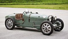 The Bugatti Queen's 1927 Type 35 Grand Prix Racer to be Auctioned at Pebble… - https://www.luxury.guugles.com/the-bugatti-queens-1927-type-35-grand-prix-racer-to-be-auctioned-at-pebble/