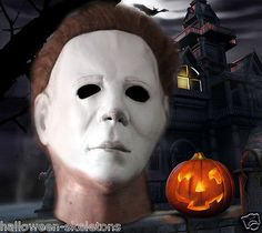 Halloween-II-Michael-Myers-Mask-Officially-Licensed-Molded-1975-Captain-Kirk