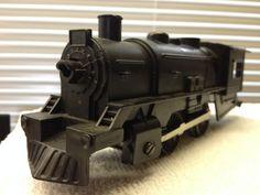 VTG Original 1965-72 Marx 401 Wind Up Engine O Scale Locomotive #Marx
