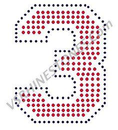 3 - Number