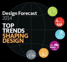 Gensler Design Forecast 2014