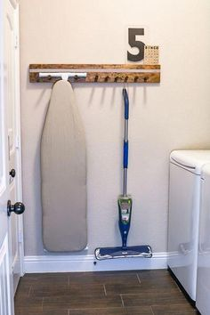 Explore our site for even more information on laundry room storage ideas diy. It is actually an outstanding area to read more. Here are a few simple DIY projects to organize your laundry room on a budget and keep you house clean this year - joyfully! Room Organization, Basement Laundry Room, Room Diy, Room Remodeling, Laundy Room, Laundry Decor