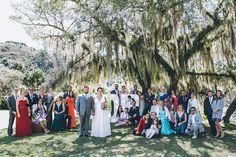 Casamento Romântico e Iluminado – Isabela & Luiz Henrique | Lápis de Noiva