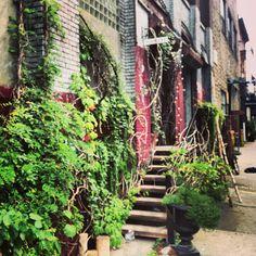 #nyc #dumbo #brooklyn