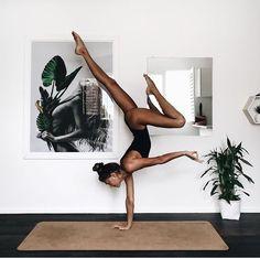 Pinterest::BriaAngelique #YoYoYoga-PosesandRoutines