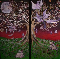 a tree of love - Google-haku