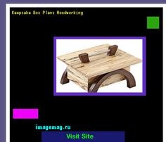 Keepsake Box Plans Woodworking 164711 - The Best Image Search
