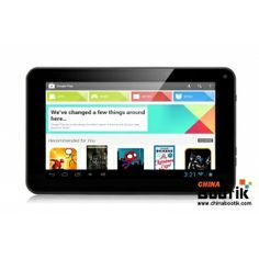Freelander PH20 TV 7 Inch Android Tablet - ISDB-T, 1GHz Allwinner Cortex A8 CPU, 800x480 Capacitive Display, 512MB RAM #androidphone #smartphone #gamephone