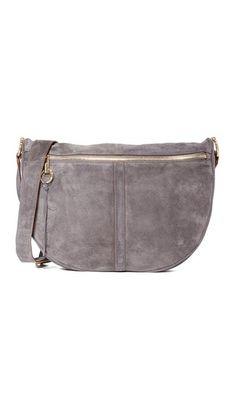 Moon Saddle Bag