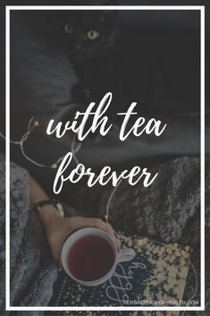 Tea For Thoughts - Best Tea Meditation, Tea Quotes and Videos - Herbal Teas for Health Coffee Is Life, My Coffee, Happy Tea, Tea Quotes, Best Tea, Herbalism, Meditation, Herbal Teas, Thoughts