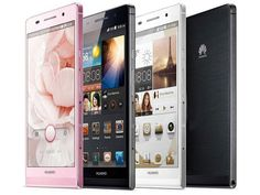 Huawei's latest wafer-thin smartphone arrives slathered in metal, with premium promises to boot