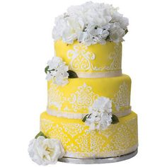 Wedding Cake Trends for 2013 Floral Accents and Pastel Colors