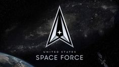The United States Space Force has unveiled a black and silver logo, following an earlier design released by president Donald Trump that proved controversial.