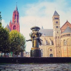 Hawt uuch vas – Vrijthof Maastricht