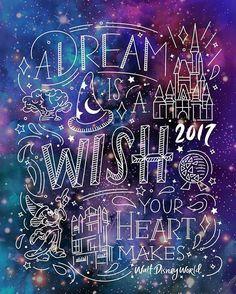 Happy New Year from #WaltDisneyWorld!