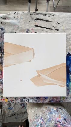 Acrylic Art, Acrylic Abstract Painting Techniques, How To Abstract Paint, Abstract Painting Canvas, Diy Abstract Art, Best Abstract Paintings, Acrylic Pouring Techniques, Diy Canvas Art, Textured Canvas Art